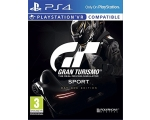 Mäng PS4 Gran Turismo Sport Day One Edition (PSVR compatible)