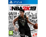 Mäng PS4 NBA 2K19