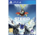 Mäng PS4 Steep Winter Games Edition