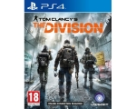Mäng PS4 The Division