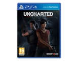 Mäng PS4 Uncharted: The Lost Legacy