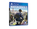 Mäng PS4 Watch Dogs 2