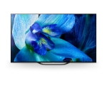 "65"" UHD OLED Teler Sony KD65AG8BAEP, Android"