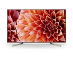 "65"" 4K UHD TV Sony KD65XF9005BAEP, Android"