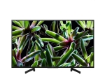 """49"""" 4K HDR teler Sony KD49XG7096BAEP Android"""
