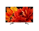 """49"""" 4K HDR TV Sony KD49XG8377SAEP Android"""