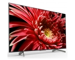"""55"""" 4K HDR TV Sony KD55XG8505BAEP Android"""