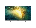 """43"""" 4K HDR teler Sony KD43X7055BAEP Android"""