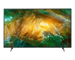 "43"" 4K HDR TV Sony KD43XH8096BAEP Android"
