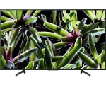 "55"" 4K HDR teler Sony KD55XG7005BAEP Android"