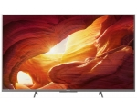 "49"" 4K HDR TV Sony KD49XH8577SAEP Android"