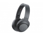 Noise reducing Wireless headphones Sony WH-H900, black
