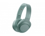 Noise reducing Wireless headphones Sony WH-H900, green
