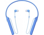 Wireless In-ear headphones Sony WIC400L.CE7-blue