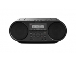 Boombox Sony ZSRS60BT.CET-black, Bluetooth