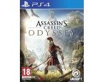 Mäng PS4 Assassins´s Creed Odyssey