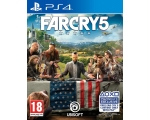 Mäng PS4 Far Cry 5