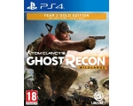 Mäng PS4 Ghost Recon Wildlands Year 2 Gold Edition