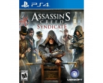 Mäng PS4 Assassin´s Creed Syndicate