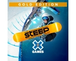 Mäng PS4 Steep X Games Gold Edition