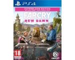 Игра PS4 Far Cry New Dawn Superbloom Edition