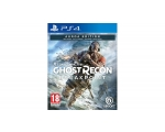 Mäng PS4 Ghost Recon Breakpoint Auroa Edition