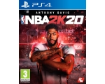 Game PS4 NBA 2K20