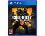 Mäng PS4 Call of Duty Black Ops 4