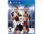 Mäng PS4 EA Sports UFC 2