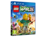 Mäng PS4 LEGO Worlds