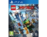 Mäng PS4 LEGO The Ninjago Movie: Videogame