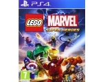 Mäng PS4 LEGO Marvel Super Heroes