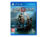 Mäng PS4 God of War
