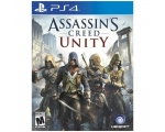 Game PS4 Assassin´s Creed: Unity