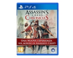 Игра PS4 Assassin´s Creed Chronicles