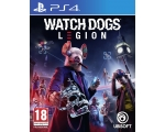 Mäng PS4 Watch Dogs Legion