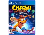 Mäng PS4 Crash Bandicoot 4: It´s About Time