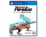 Mäng PS4 Burnout Paradise Remastered