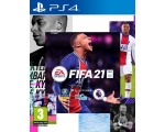 Game PS4 FIFA 21
