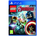 Mäng PS4 LEGO Marvel Avengers