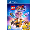 Mäng PS4 The Lego Movie 2 Videogame