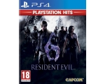 Mäng PS4 Resident Evil 6