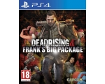 Mäng PS4 Dead Rising 4: Frank´s Big Package