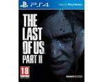 Mäng PS4 The Last of Us 2
