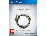Game PS4 The Elder Scrolls Online: Tamriel Unlimited