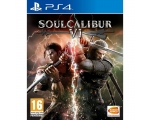Mäng PS4 Soulcalibur 6