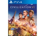 Mäng PS4 Civilization 6
