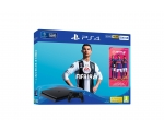 Konsool SONY PS4 500 GB Slim + FFA19