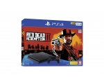 Konsool SONY PS4 500 GB Slim + Red Dead Redemption 2