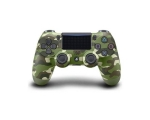Pult Sony PS4 DualShock v2 Green Camo